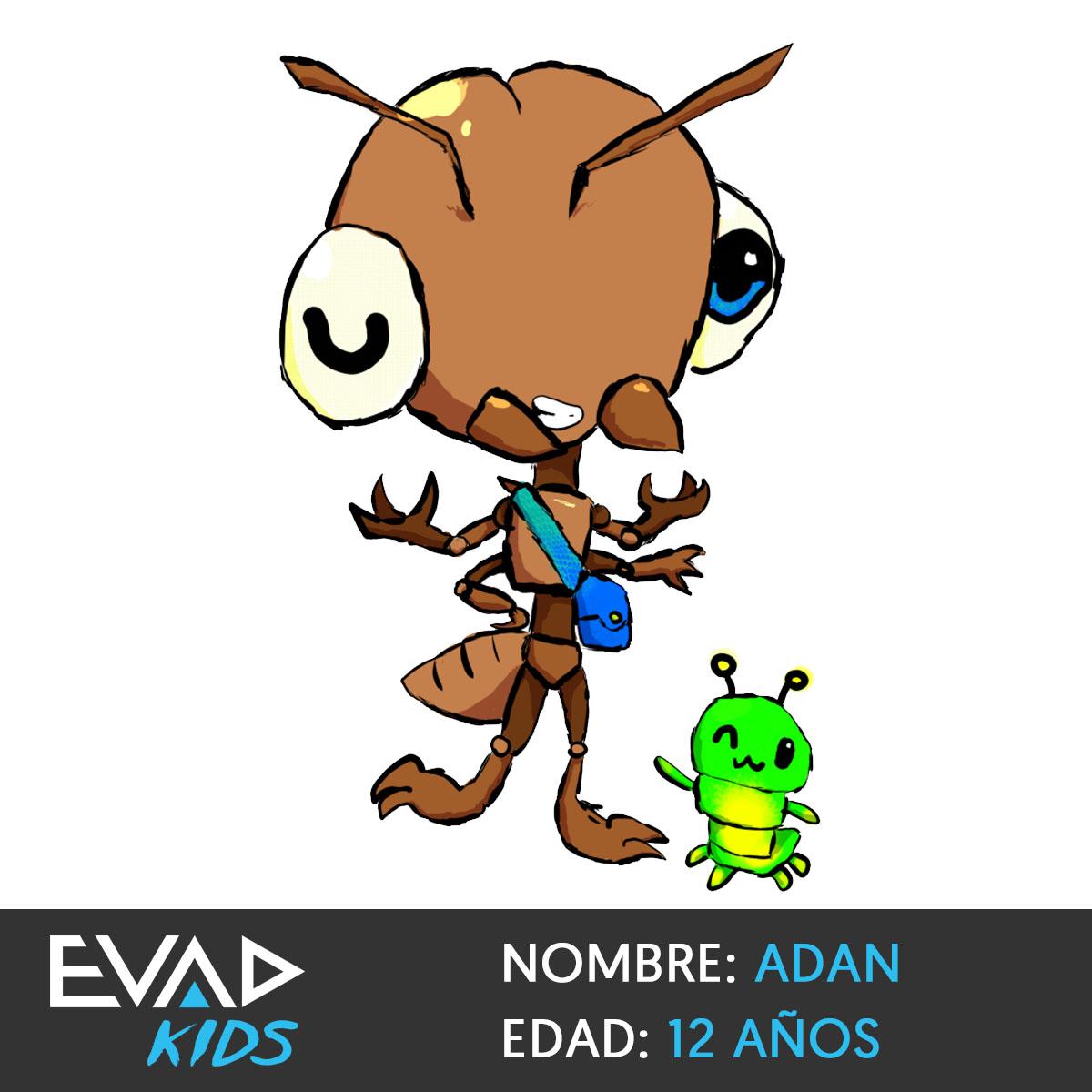 ADAN 4